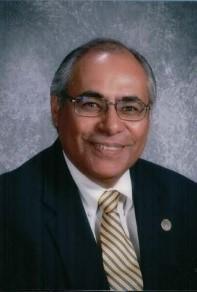 Chief Justice Richard Barajas (Ret.)