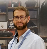 Daniel Downs, Ph.D., Senior Statistical Criminologist